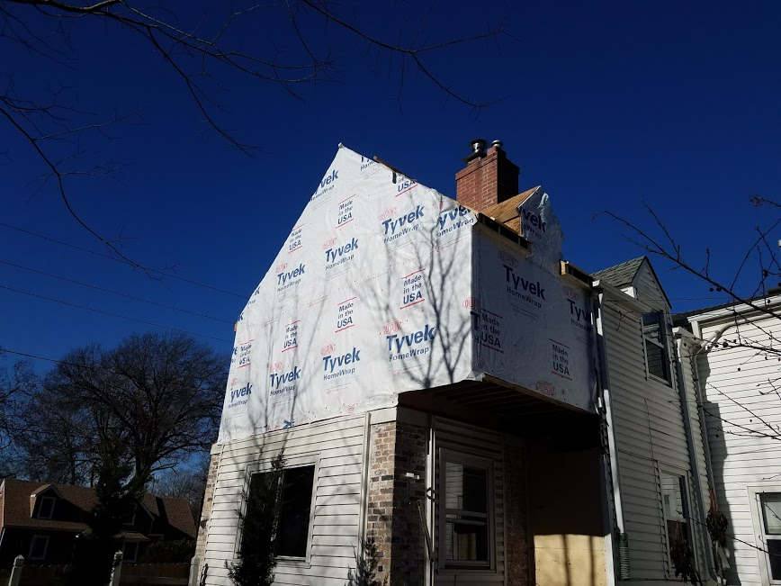Westwood House - During