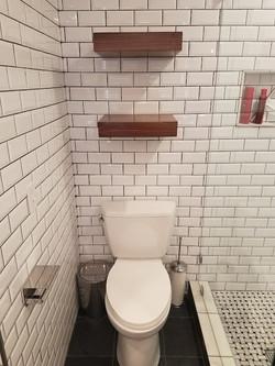 subway bath