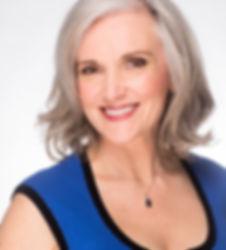 Joanne Wilson - Headshot