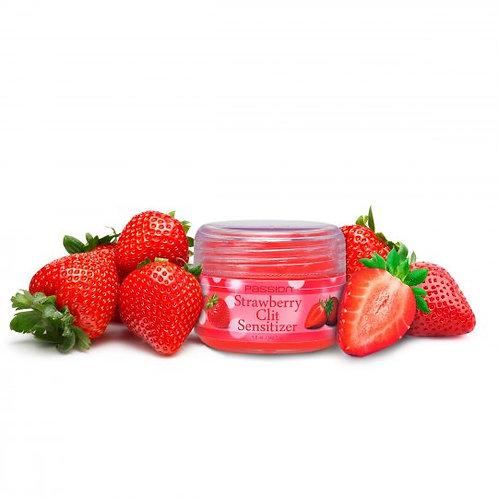 Passion Strawberry Clit Sensitizer - 1.5 oz