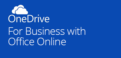 OneDrive for Business (Plan 1) (Monthly Pre-Paid)