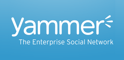Yammer Enterprise (Monthly Pre-Paid)