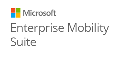 Enterprise Mobility + Security E3 (Annual Pre-Paid)