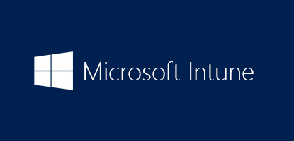 Microsoft Intune™ (Monthly Pre-Paid)