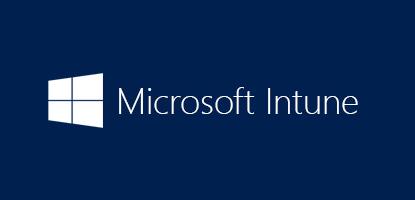 Microsoft Intune (Annual Pre-Paid)