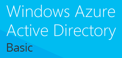 Azure Active Directory Basic (Annual Pre-Paid)