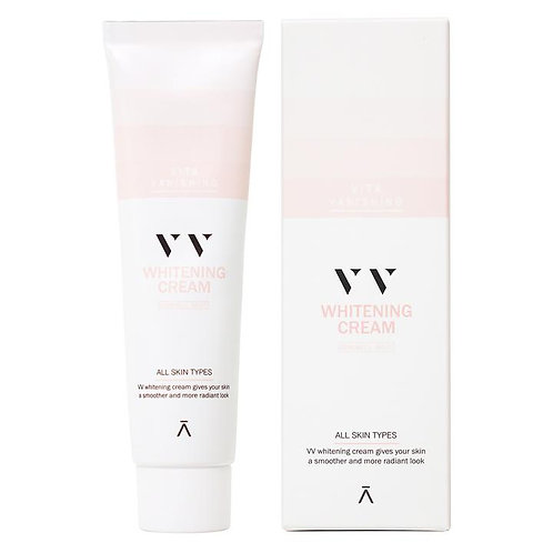 VV Whitening Cream