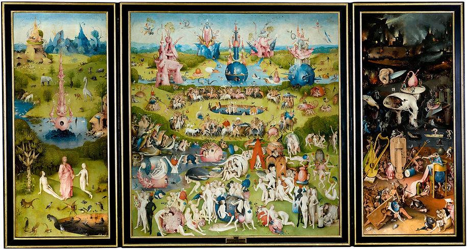 Jardin des delices de Bosch 1503.jpg
