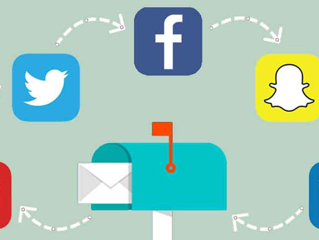How to use Social Media and Email Marketing