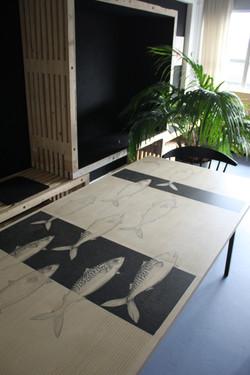 Mackerel-table