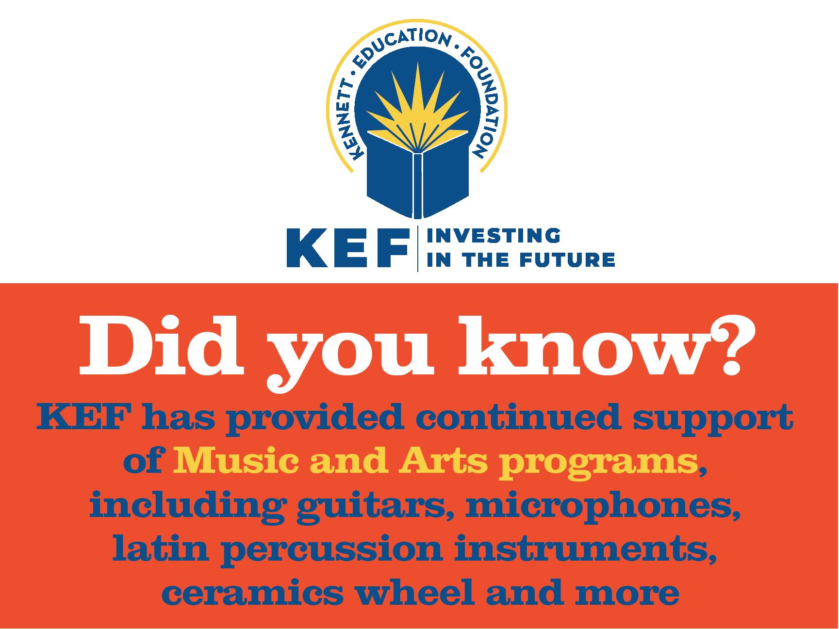 Kennett Education Foundation