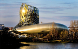Photos Anaka / La Cité du Vin / XTU architects