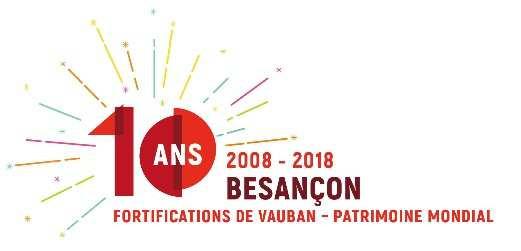 10 ans de Besançon