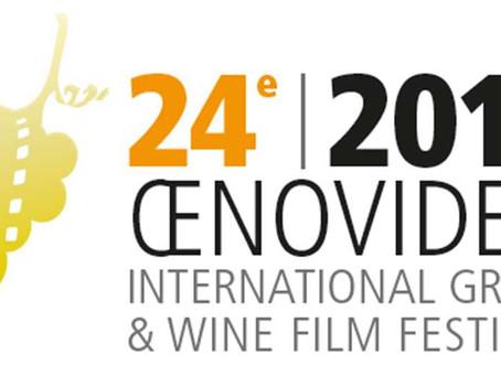 La Cité du Vin accueille le 24e Festival International OEnovidéo® 2017 La vigne & le vin sur gra