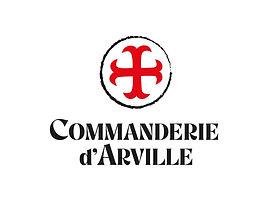 COMMANDERIE TEMPLIERE D'ARVILLE