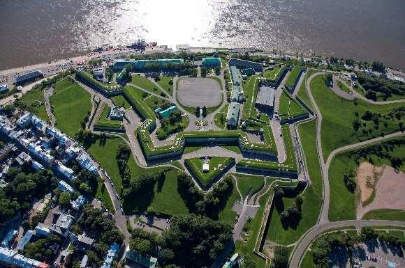 citadelle du monde