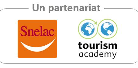 Tourism Academy et le SNELAC nouent un partenariat pour la formation des saisonniers