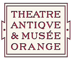 THEATRE ANTIQUE D'ORANGE
