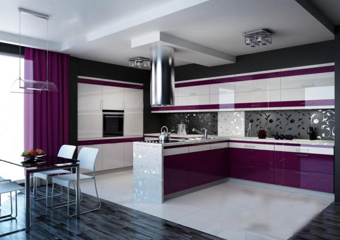 Om kjøkkenet