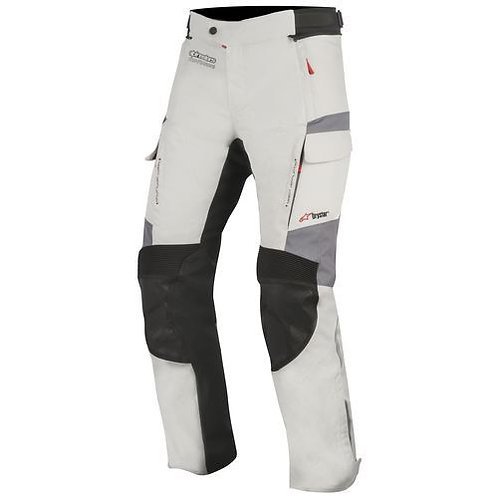 Alpinestars Andes V2 Drystar� Trousers Light Grey/Black
