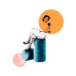 Ilustraciones Terraza Martínez