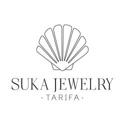 Logotipo Suka Jewelry Piña Studio