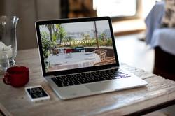 diseño web terraza martínez