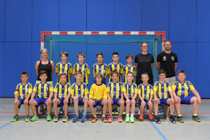 Spielbericht TSV Speyer Vs. JSG ME1