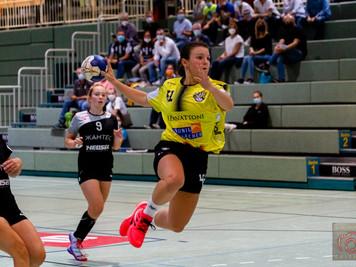 Fotos vom Spiel TuS Metzingen - JSG wA-Jugend