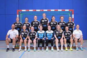 wA-Jugend mit unnötiger Niederlage gegen Bretzenheim