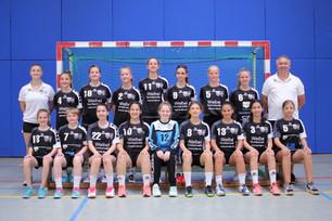 wC-Jugend unterliegt Dudenhofen/Schifferstadt