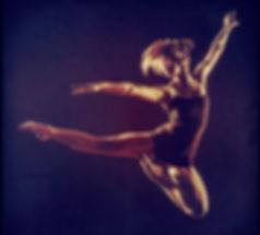Baltimore Dancer