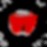 Logo2_SolidBlackCircle_RedCenter_FullSiz