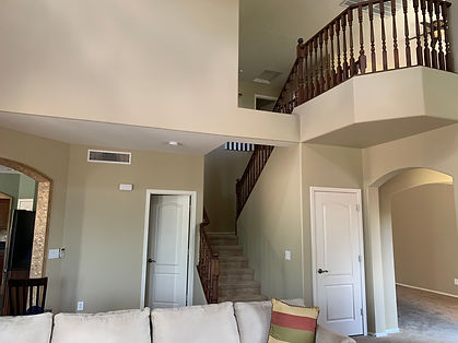 Scottsdale Interior House Painting