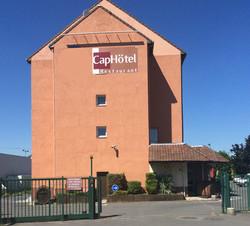 CAP HOTEL