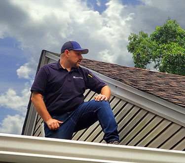 Eric Suky, Home Inspector / ES Inspections, NY