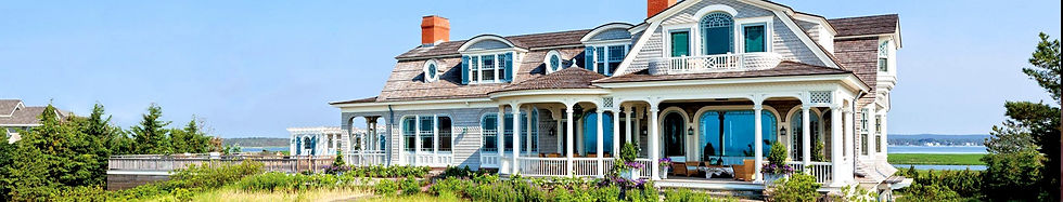 ES Inspection, Hamptons NY Estate