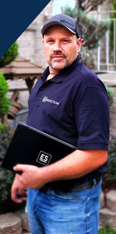 Eric Suky, Home Inspector / ES Inspections NY