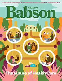 Babson Magazine