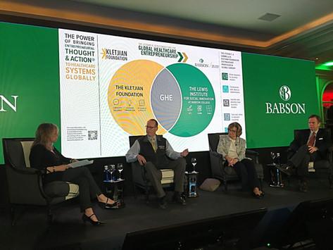BCW2018 Panel