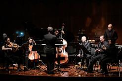 Ãtman, Ensemble Cepromusic