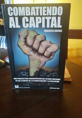 combatiendo al capital