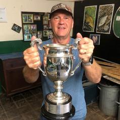 Leonard Endall Cup - 6th June 2021