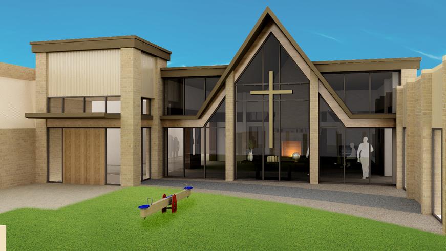 MEADOWOOD BAPTIST CHURCH