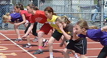 Youth Track & Field
