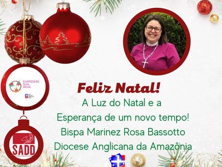 A luz do Natal e a esperança de um novo tempo