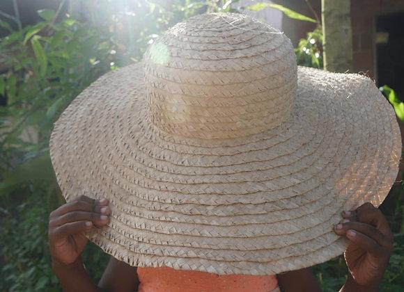 Sombrero en Tetera