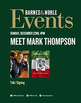 Meet Mark Thompson