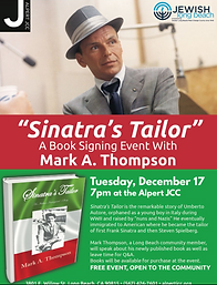 Mark A Thompson | Alpert JCC