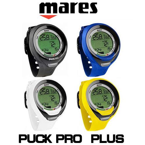 MARES Puck Pro Plus Dive Computer